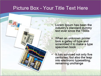 Dollar Tree PowerPoint Template - Slide 17