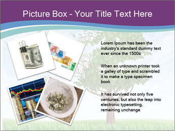 Dollar Tree PowerPoint Template - Slide 23