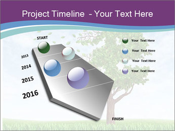 Dollar Tree PowerPoint Template - Slide 26
