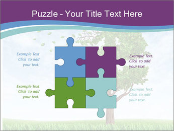 Dollar Tree PowerPoint Template - Slide 43