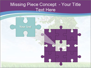 Dollar Tree PowerPoint Template - Slide 45