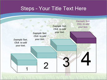Dollar Tree PowerPoint Template - Slide 64