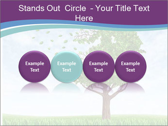 Dollar Tree PowerPoint Template - Slide 76