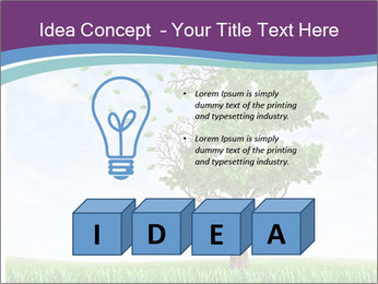 Dollar Tree PowerPoint Template - Slide 80