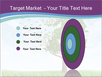 Dollar Tree PowerPoint Template - Slide 84