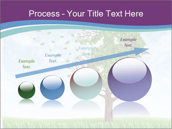 Dollar Tree PowerPoint Template - Slide 87