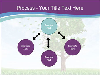 Dollar Tree PowerPoint Template - Slide 91