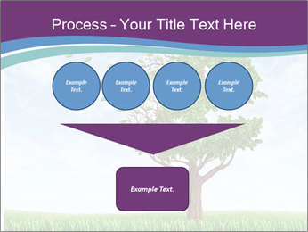 Dollar Tree PowerPoint Template - Slide 93
