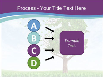 Dollar Tree PowerPoint Template - Slide 94