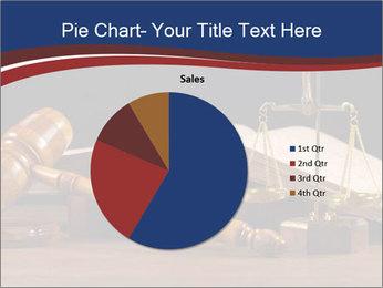 Court Fairness PowerPoint Template - Slide 36