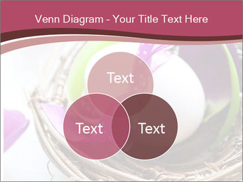 Basket With Easter Egg PowerPoint Templates - Slide 33