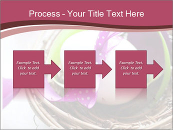 Basket With Easter Egg PowerPoint Templates - Slide 88