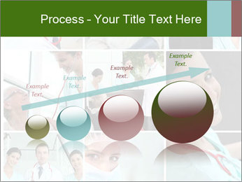 Clinic Photo Collage PowerPoint Templates - Slide 87