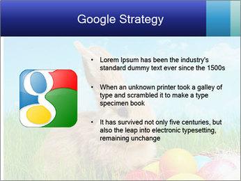 Beige Rabbit PowerPoint Template - Slide 10