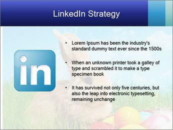 Beige Rabbit PowerPoint Template - Slide 12
