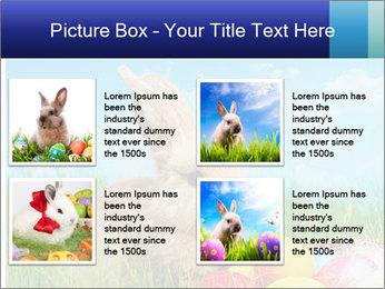 Beige Rabbit PowerPoint Template - Slide 14