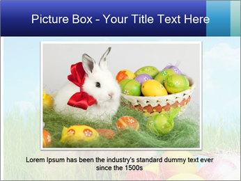 Beige Rabbit PowerPoint Template - Slide 15