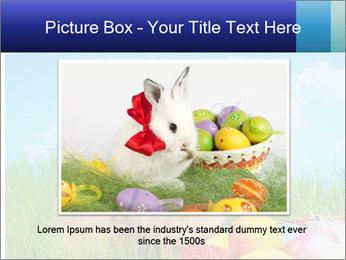 Beige Rabbit PowerPoint Template - Slide 16
