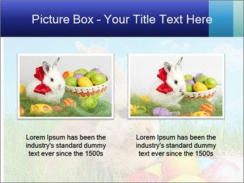 Beige Rabbit PowerPoint Template - Slide 18