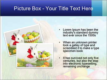 Beige Rabbit PowerPoint Template - Slide 20