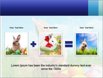 Beige Rabbit PowerPoint Template - Slide 22