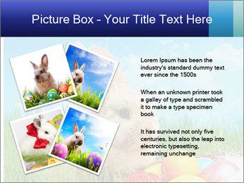 Beige Rabbit PowerPoint Template - Slide 23
