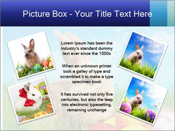 Beige Rabbit PowerPoint Template - Slide 24