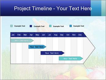 Beige Rabbit PowerPoint Template - Slide 25