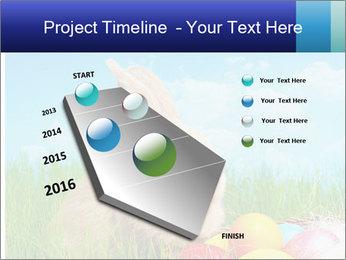 Beige Rabbit PowerPoint Template - Slide 26