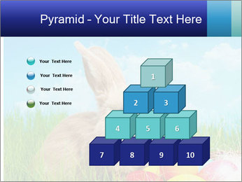 Beige Rabbit PowerPoint Templates - Slide 31