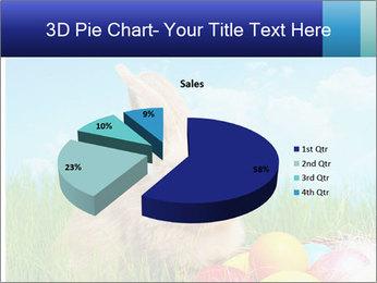 Beige Rabbit PowerPoint Template - Slide 35