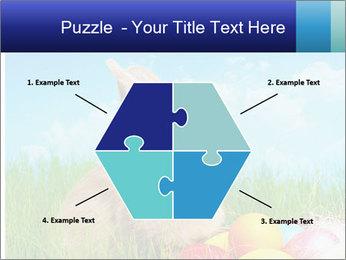 Beige Rabbit PowerPoint Templates - Slide 40