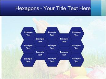 Beige Rabbit PowerPoint Template - Slide 44