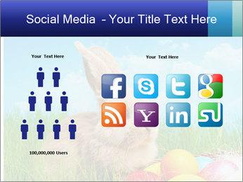 Beige Rabbit PowerPoint Template - Slide 5