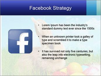 Beige Rabbit PowerPoint Template - Slide 6