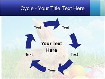 Beige Rabbit PowerPoint Template - Slide 62