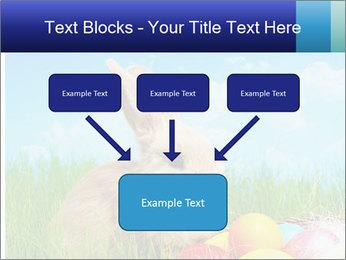 Beige Rabbit PowerPoint Template - Slide 70