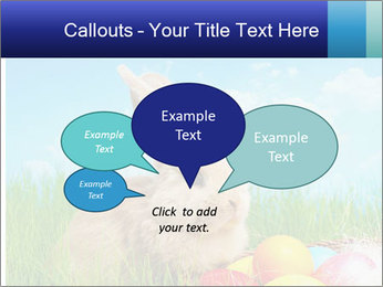Beige Rabbit PowerPoint Templates - Slide 73
