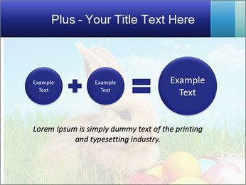 Beige Rabbit PowerPoint Templates - Slide 75