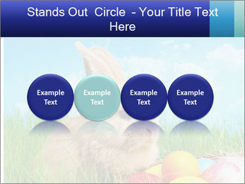 Beige Rabbit PowerPoint Template - Slide 76