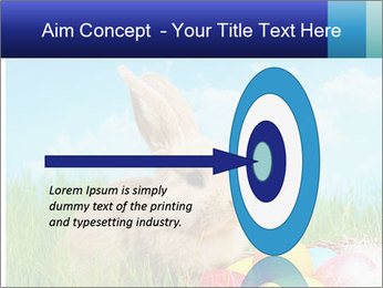Beige Rabbit PowerPoint Template - Slide 83