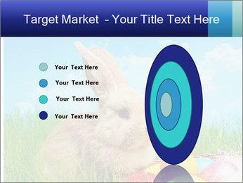 Beige Rabbit PowerPoint Template - Slide 84