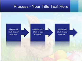 Beige Rabbit PowerPoint Templates - Slide 88