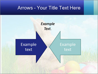 Beige Rabbit PowerPoint Template - Slide 90
