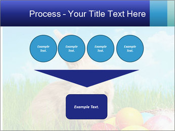 Beige Rabbit PowerPoint Template - Slide 93