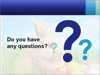 Beige Rabbit PowerPoint Template - Slide 96