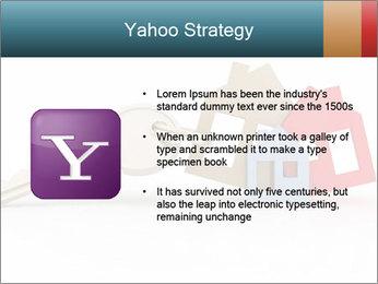 Key Set PowerPoint Templates - Slide 11