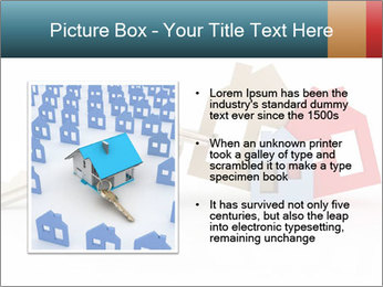 Key Set PowerPoint Templates - Slide 13