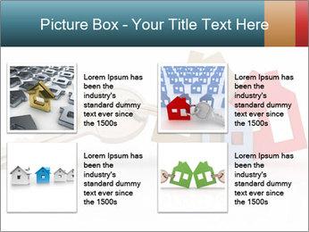 Key Set PowerPoint Templates - Slide 14