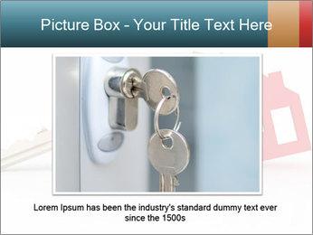 Key Set PowerPoint Templates - Slide 15